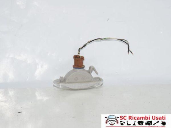 FRECCIA PARAFANGO DESTRO DX FIAT IDEA 2006 51717793