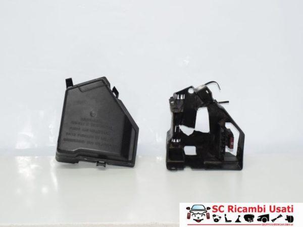 SUPPORTO SCATOLA FUSIBILIERA FIAT IDEA 2006 51752861 735386506