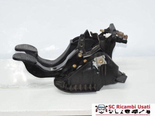 PEDALIERA FRENO E FRIZIONE FIAT IDEA 2006 3808430008 51713082