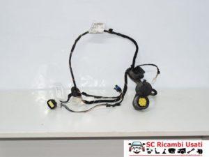 CAVO CABLAGGIO PORTA ANTERIORE DESTRA DX FIAT IDEA 51732780