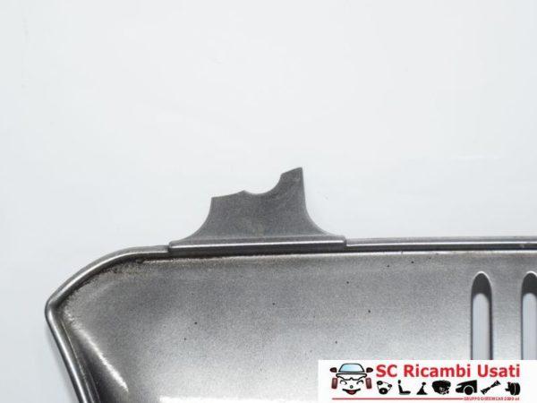GRIGLIA MASCHERINA PARAURTI ANTERIORE FIAT IDEA 735357980