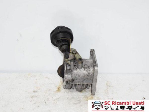 CORPO FARFALLATO FIAT IDEA 1.3 MJT 2006 46817373