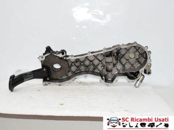 POMPA OLIO FIAT IDEA 1.3 MJT 2006 55232196 55185375