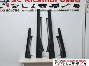 MODANATURE BATTITACCO MERCEDES CLASSE C W203 A2036800835 A2036800935