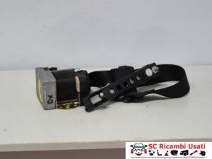 CINTURA SICUREZZA ANTERIORE DX MERCEDES CLASSE C A2038600486