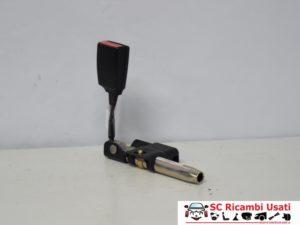 PRETENSIONATORE CINTURA POSTERIORE SX CLASSE C A2038600769