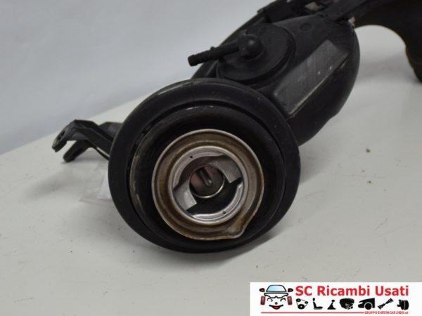 TUBO INTRODUZIONE CARBURANTE MERCEDES CLASSE C A2034701520