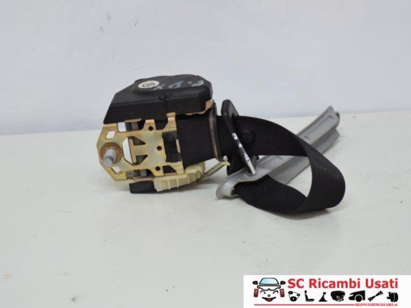 CINTURA SICUREZZA POSTERIORE DX MERCEDES CLASSE C A2038608885