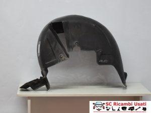 PASSARUOTA POSTERIORE SINISTRO MERCEDES CLASSE C A2036980330
