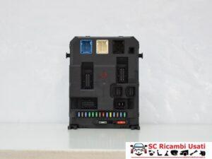 BODY COMPUTER 1.6 HDI CITROEN C3 2013 9666952080