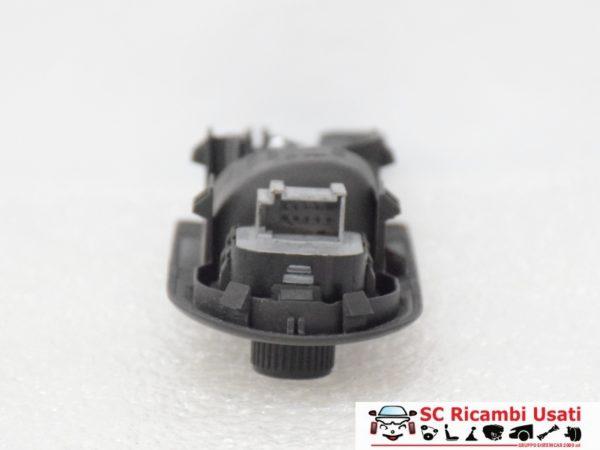 MANIGLIA PORTA ANTERIORE SINISTRA SX VW PASSAT 3B1837113 1J0959565E