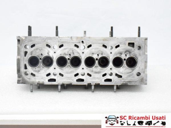 TESTATA 8V 1.9 JTD 120CV FIAT BRAVO 2008 55193091 71738878
