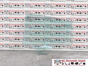 VETRO SCENDENTE POSTERIORE SINISTRO SX VW PASSAT 3B5845025