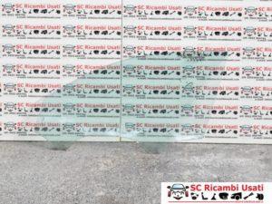 VETRO SCENDENTE ANTERIORE SINISTRO SX VW PASSAT 3B4845201