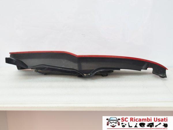 FANALE STOP POSTERIORE SINISTRO SX FIAT PANDA 51763007
