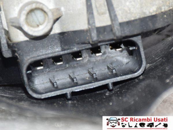 MOTORINO TEGICRISTALLO ANTERIORE FIAT PANDA 2005 46804522