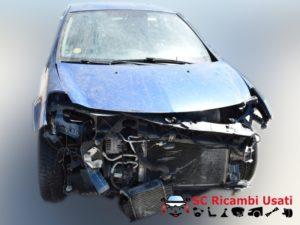 MOTORE 1.5 DCI 50KW RENAULT CLIO 3 2010 K9K-768 7701476910