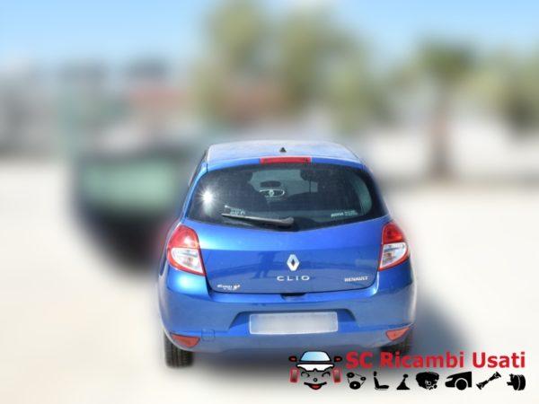 SCATOLA STERZO 1.5 DCI 50KW RENAULT CLIO 3 2010 8200565645