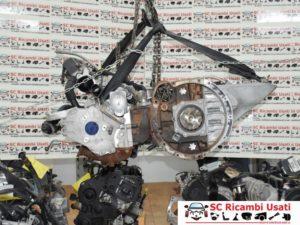 MOTORE MERCEDES CLASSE B 180CDI 2007 A6400109500 640941