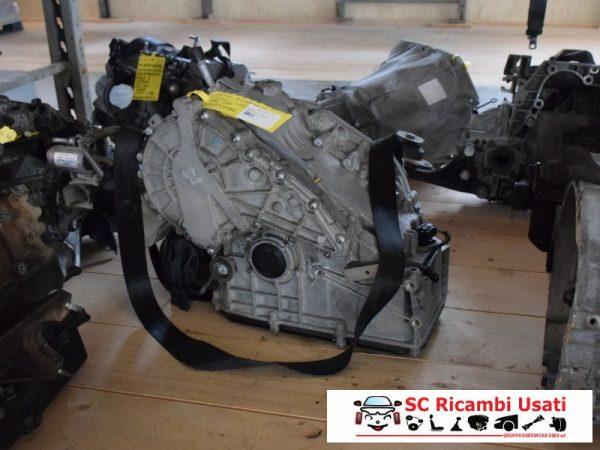 CAMBIO AUTOMATICO 180 CDI MERCEDES CLASSE A 2006 A1693711201