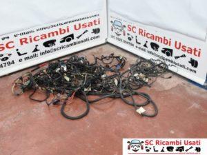 CABLAGGIO ABITACOLO 2.3 88KW FIAT DUCATO 2007 1350118080