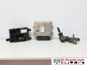 KIT ACCENSIONE 1.3 MJT 75CV FIAT GRANDE PUNTO 51806498 51798616