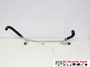TUBO RIGIDIO PRESSIONE GPL 1.2 70CV FIAT NEW PANDA 52057663 51893897