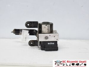 CENTRALINA POMPA ABS 1.6 TDCI 110CV FORD C MAX 3M512M110CA