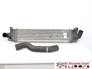 RADIATORE INTERCOOLER 1.6 TDCI 110CV FORD C MAX 1353523 3M5H-9L440-AE