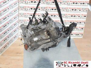 CAMBIO MANUALE 5 MARCE FORD C MAX 1.6 TDCI 3M5R7F096YF G8DA