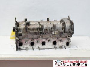 TESTATA CON ASSI A CAMME 1.3 MJT FIAT GRANDE PUNTO 55208388