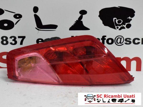 FANALE STOP POSTERIORE DX FIAT GRANDE PUNTO 2006 51701590