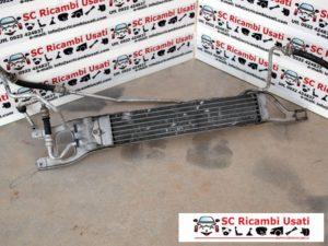 RADIATORE OLIO CAMBIO AUTOMATICO MERCEDES CLASSE A A1695000200