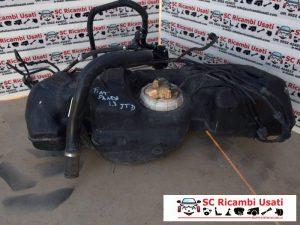 POMPA E SERBATOIO CARBURANTE FIAT PANDA 1.3 MJT 51856923 51876101