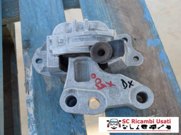 SUPPORTO MOTORE DESTRO DX 1.6 MJT FIAT 500X 2015 52034011 52070967 520