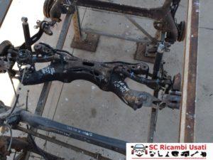 PONTE ASSALE POSTERIORE FIAT CROMA 1.9 JTD 2008