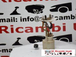 POMPA CARBURANTE GALLEGGIANTE HYUNDAI ATOS 2003 3111005000