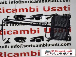RADITORE OLIO CAMBIO JEEP GRAND CHEROKEE 2.7 CRD 52079948