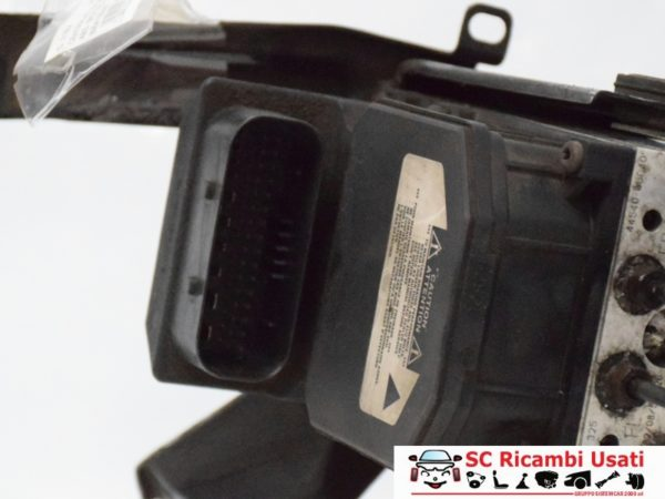 CENTRALINA POMPA ABS 2.2 DIESEL TOYOTA AVENSIS 8954105090