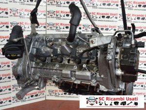MOTORE MERCEDES CLASSE A 2.0 CDI 2010 R6400110801 640940