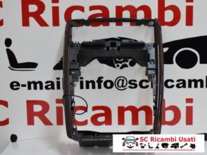 MASCHERINA AUTORADIO MERCEDES CLASSE A W169 2010 A1696800155