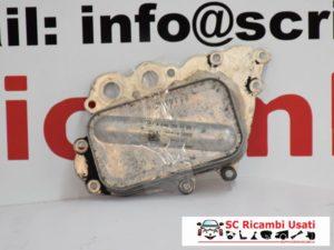 RADIATORE SCAMBIATORE OLIO MERCEDES CLASSE A180 A6401800765