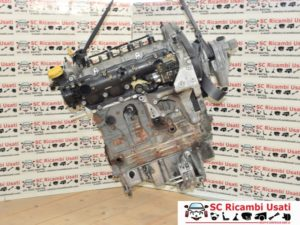 MOTORE 1.6 JTD FIAT BRAVO 55204650 198A2000
