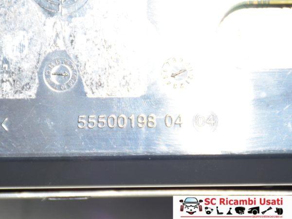 QUADRO STRUMENTI 1.6 JTD FIAT BRAVO 2008 51820214 51820216