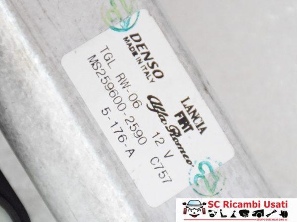 MOTORINO TERGILUNOTTO POSTERIORE FIAT 500L 2015 51883637