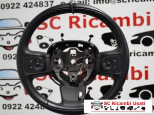 VOLANTE FIAT 500L 2015 735589724
