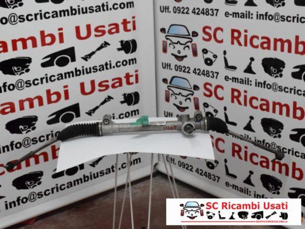 SCATOLA STERZO 1.4 BENZINA FIAT 500L 2015 51885439