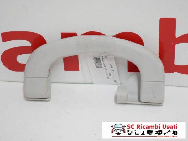 MANIGLIA INTERNA SOTTOTETO ANTERIORE DX FIAT 500L 735557193