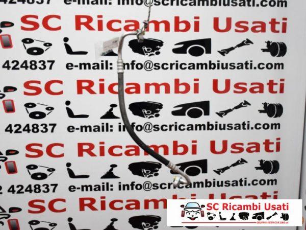 TUBO A/C CLIMA FIAT STILO 1.9 JTD 2005 46840064