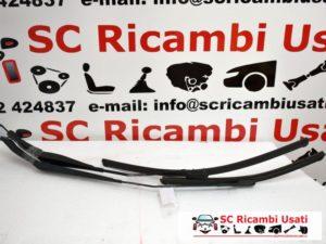 BRACCIO TERGICRISTALLO ANTERIORE ALFA GIULIETTA 50509404 50509402